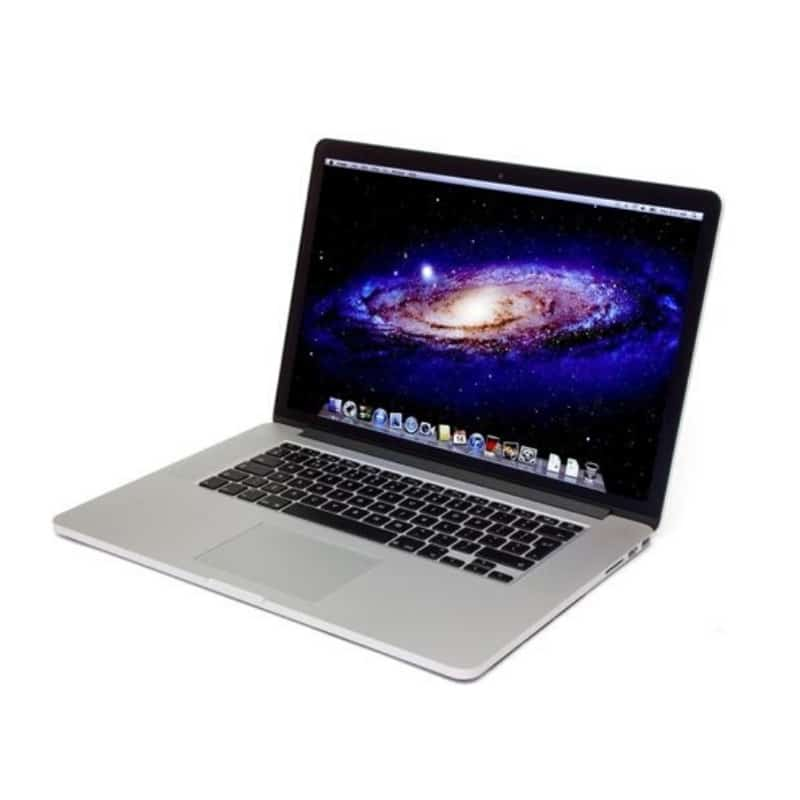 Apple MacBook Pro 15-inch 2.2ghz Quad-Core i7 (Retina, Mid 2014)