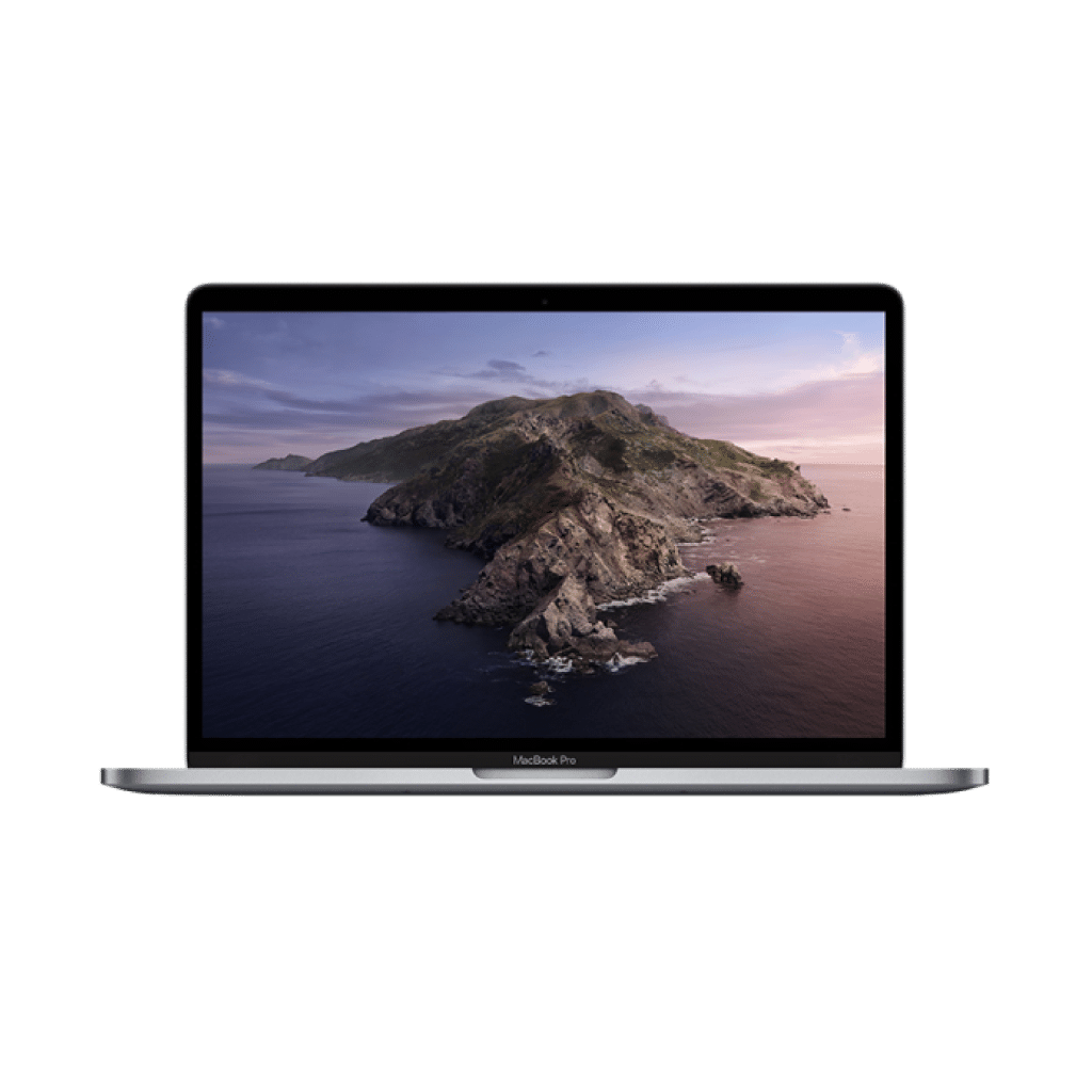 Apple MacBook Pro 15-inch 2.6ghz Six-Core i7 (Retina, 2018) - Touchbar