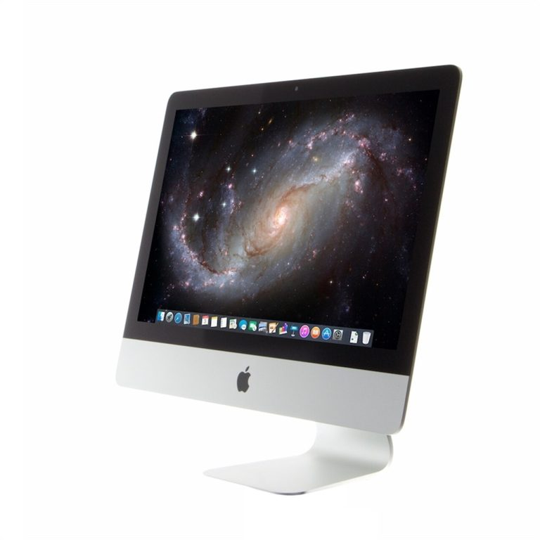 Apple iMac 21.5-inch 2.9GHz Quad-core i5 (Late 2013) ME087LL/A - Very Good
