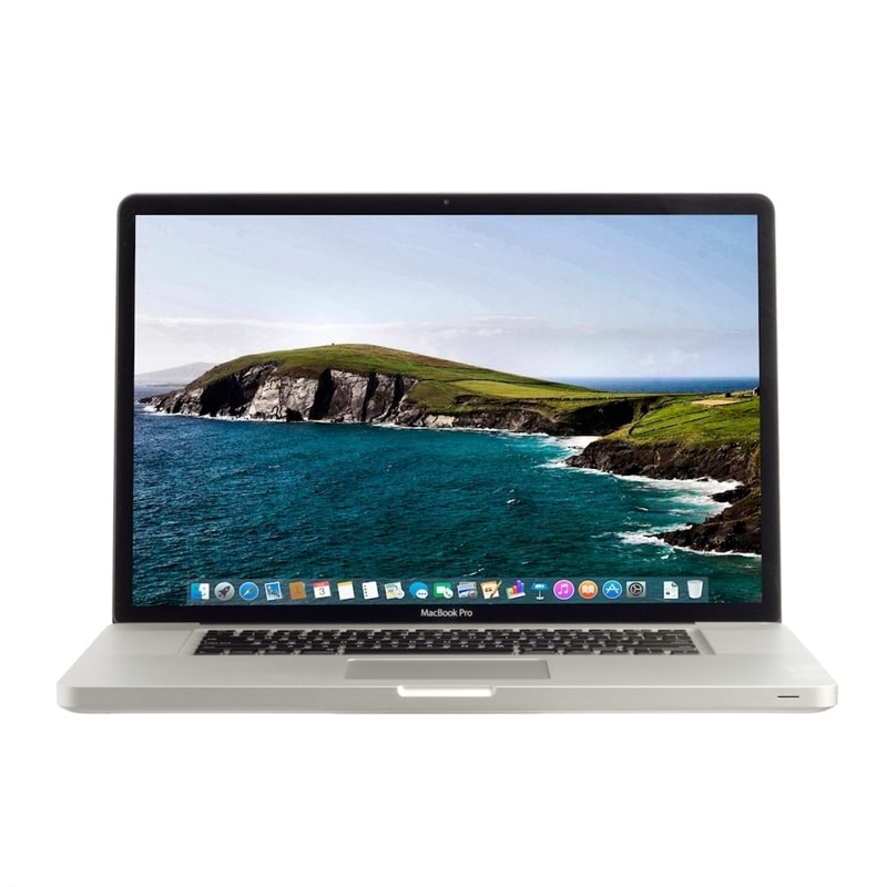 Apple MacBook Pro 15-inch 2.0ghz Quad-Core i7 (Early 2011) MC721LL/A - Good